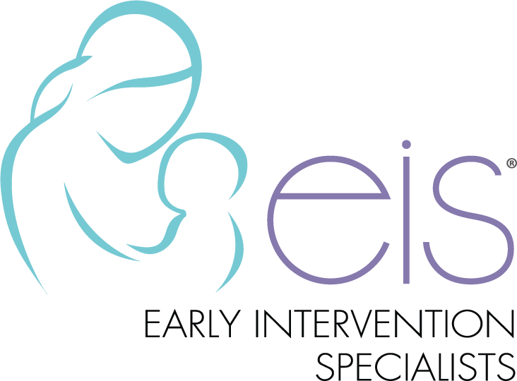 EIS Early Intervention Specialists Logo